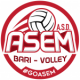 Asem Volley Bari