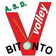 JustBritish Volley Bitonto